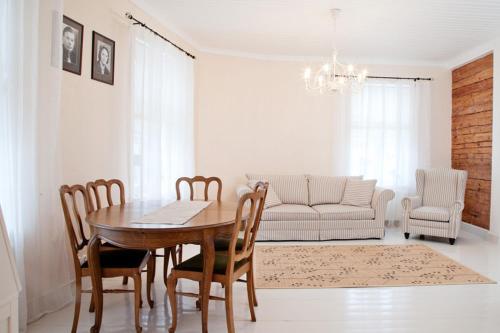Haapsalu Apartment
