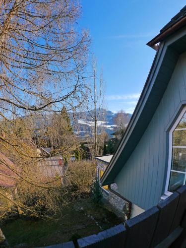 Appartement Dorrer - Apartment mit 1 Schlafzimmer und Balkon