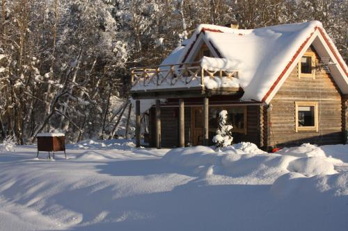 Lammasmäe Holiday Center
