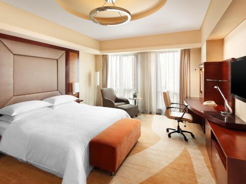 Bilik Eksekutif King Atau Twin (Executive King or Twin Room)