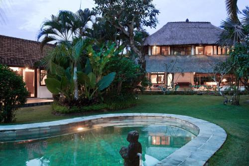 Villa Umah Kupu by Premier Hospitality Asia front view