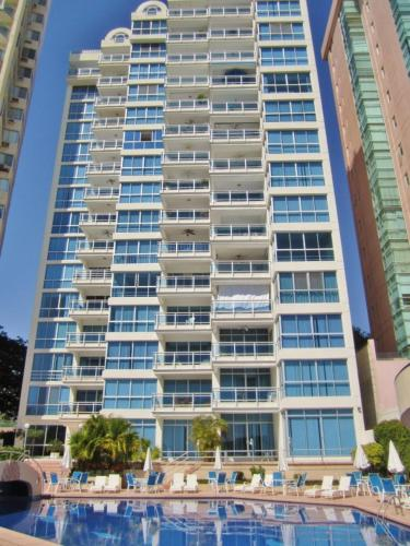 Suite Acapulco Apartment