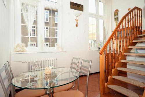 Отель Apartament z Antresolą Old Town 0 звёзд Польша