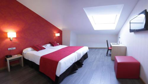 Triple Room ELE Enara Boutique Hotel 5