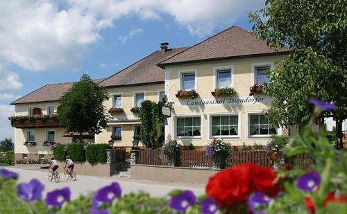 Landgasthof Diendorfer