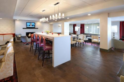 Hampton Inn Raleigh-Capital Boulevard North - Promo Code Details