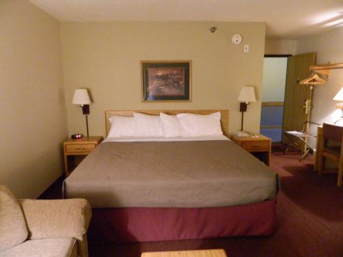Americinn Lodge & Suites Moose Lake