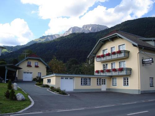 Отель Pension Zum Schulmeister 0 звёзд Австрия