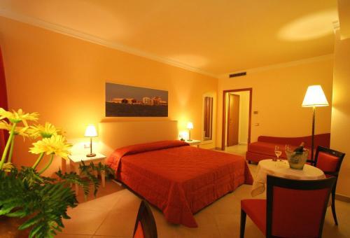 Grand Hotel Florio