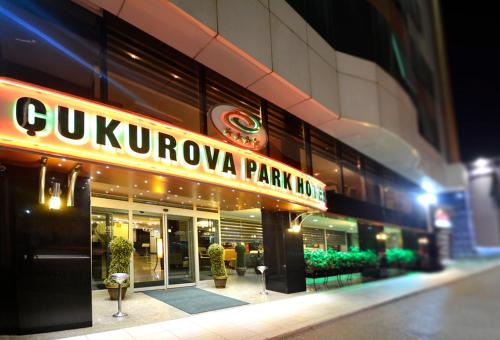 Picture of Çukurova Park Hotel