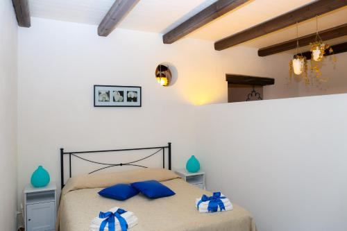 foto Arancio Tourist Apartments (Culcasi)