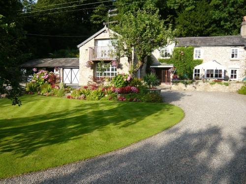 Plantation Cottage,Milnthorpe