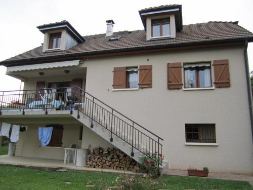 Maison des Mirabelles