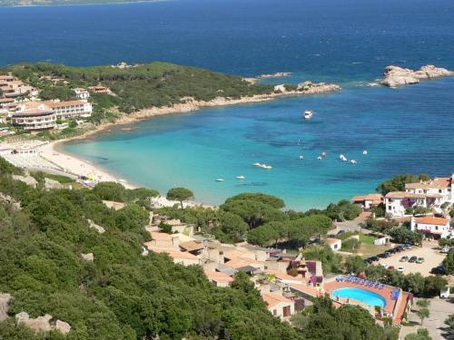 foto Hotel Olimpia (Capo Ferro (Costa Smeralda))