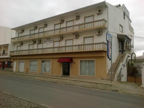 Residencial Santa Teresa Almancil Algarve Portogallo