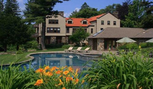 Photo of Rock Hall Luxe Lodging Hotel Bed and Breakfast Accommodation in Colebrook Connecticut