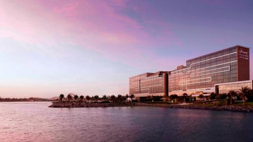 Fairmont Bab Al Bahr photo 65