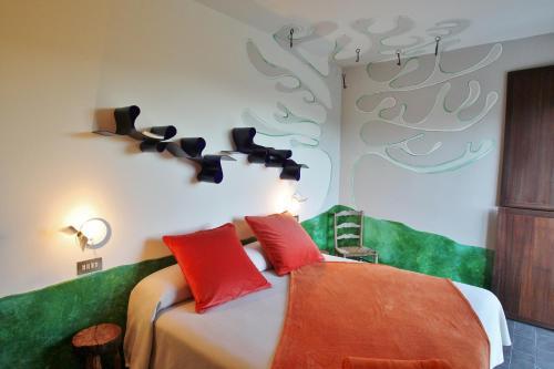 Habitación Doble Ulula La Demba Art-Hotel 1