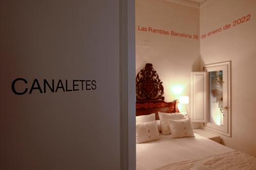 Standard Double Room Ca La Maria Boutique B&B 1