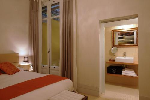 Standard Double Room Ca La Maria Boutique B&B 6