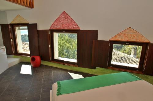 Habitación Familiar Alegría La Demba Art-Hotel 2