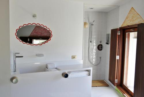 Habitación Familiar Alegría La Demba Art-Hotel 4