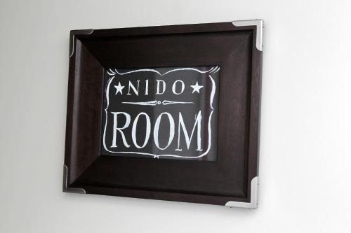 Suite Junior Nido Room La Demba Art-Hotel 4
