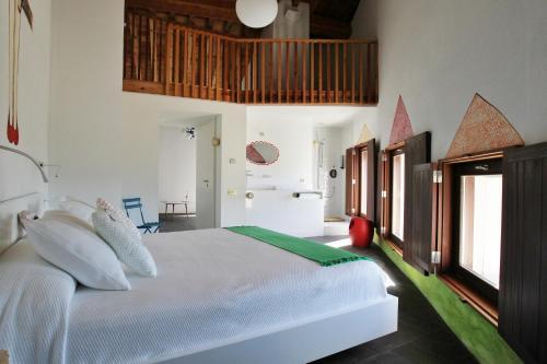 Habitación Familiar Alegría La Demba Art-Hotel 5