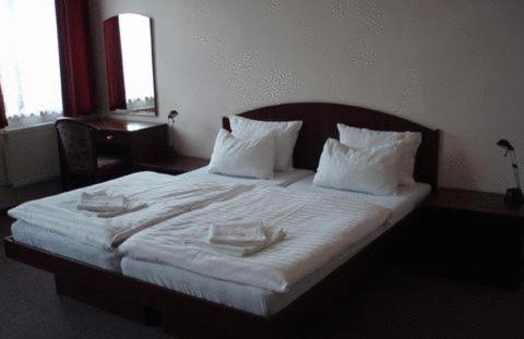 Hotel Bílý Kun