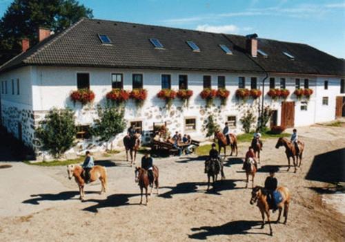 Reiterhof St�glehner