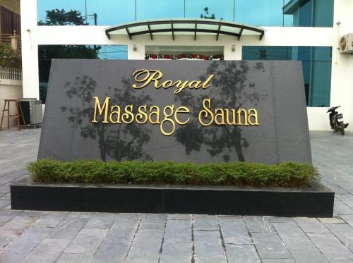 Royal Ninh Binh Hotel, Ninh Binh