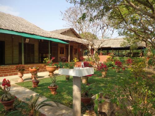 Phuong Thao Homestay, Vĩnh Long