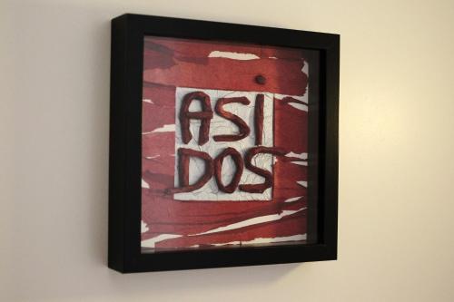 Suite Junior Asidos La Demba Art-Hotel 4