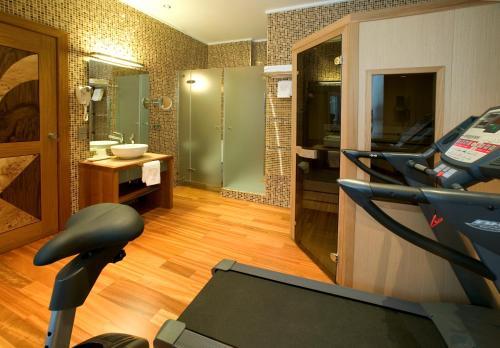 Suite Grande Hotel Mirador de Dalt Vila 2