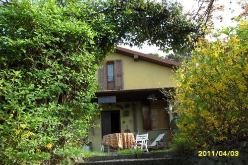 foto La Casetta Verde (Montevecchia)