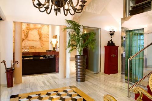 Habitación Individual Hotel Mirador de Dalt Vila 2