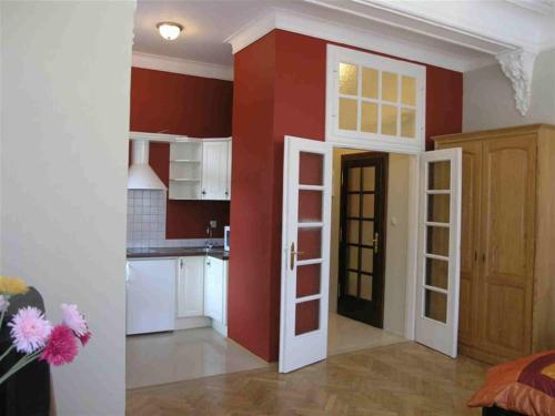 Apartm�ny Villa Liberty