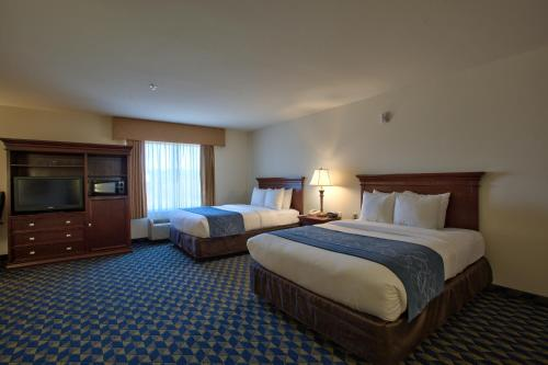Comfort Suites At Eglin Air Force Base