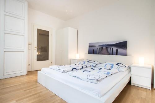 Sweet Living Oper - Apartment