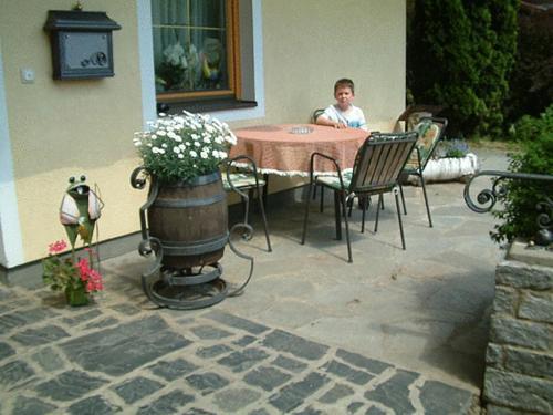 Pension Liesertalerhof