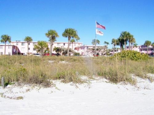 Gulf Winds Resort by TRS, St Pete Beach - Promo Code Details