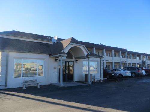 Cheap Motels In Columbus Nebraska