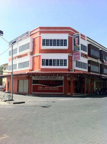 Sireh Hotel & Apartment
