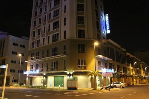 Picture of Hotel Desaria