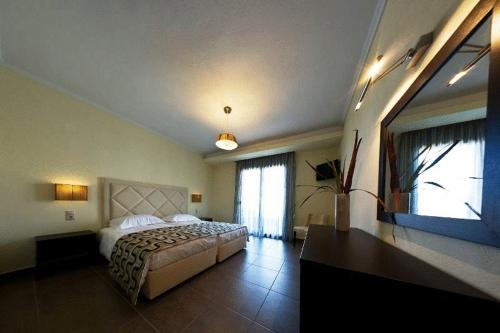 Photo of Alexander Inn Hotel Bed and Breakfast Accommodation in Stavrós N/A