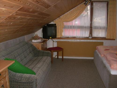 Apartament (2 Adults + 2 Infants) (Apartment (2 Adults + 2 Children))