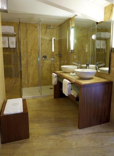 Suite Junior Hotel Mirador de Dalt Vila 6