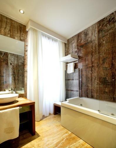 Habitación Individual Hotel Mirador de Dalt Vila 3