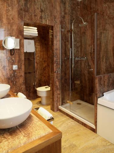 Habitación Doble Superior - 1 o 2 camas Hotel Mirador de Dalt Vila 4