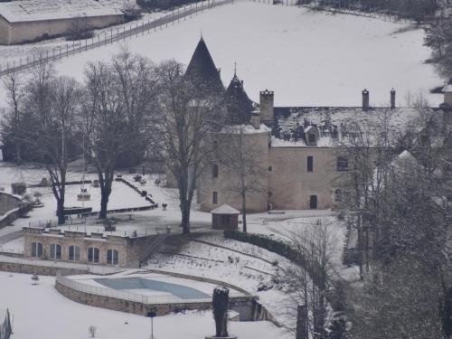 Château le Fleunie - 17 of 54